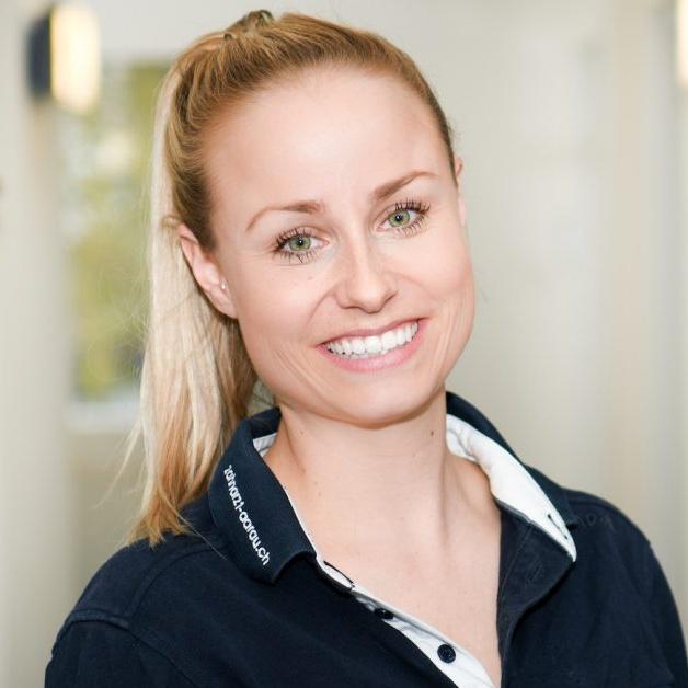 Sarah Gerevini